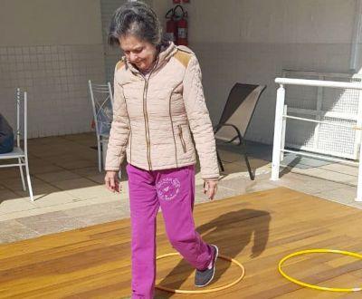 Atividade Física e vitamina D na medida certa